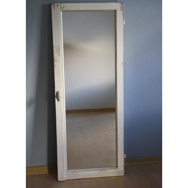 Fensterrahmen Spiegel 2
