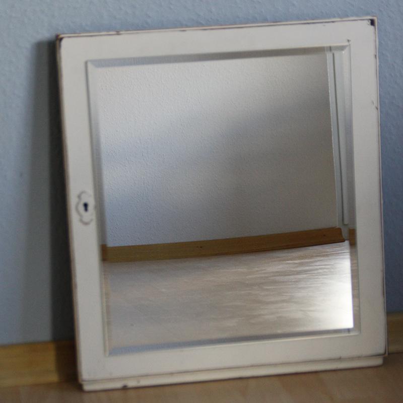 Fenster Spiegel 1
