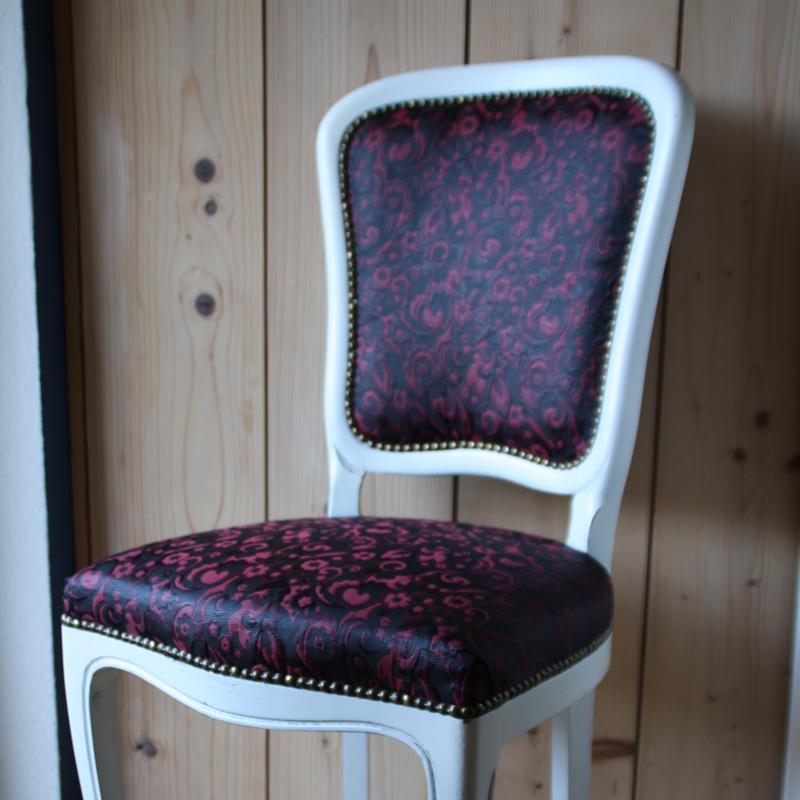 Barocker Stuhl